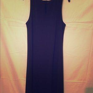 Isda & Co Dresses - ISDA & CO Little Black Dress